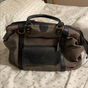Handbags - Kelly Moore camera bag/ weekend bag (Jude)